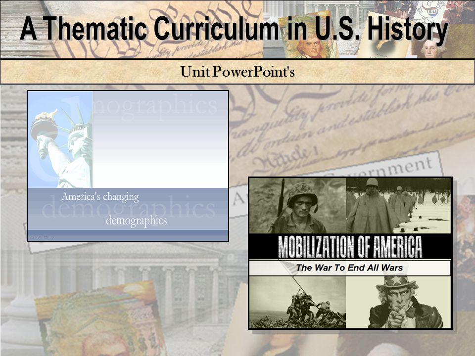 Unit PowerPoint s