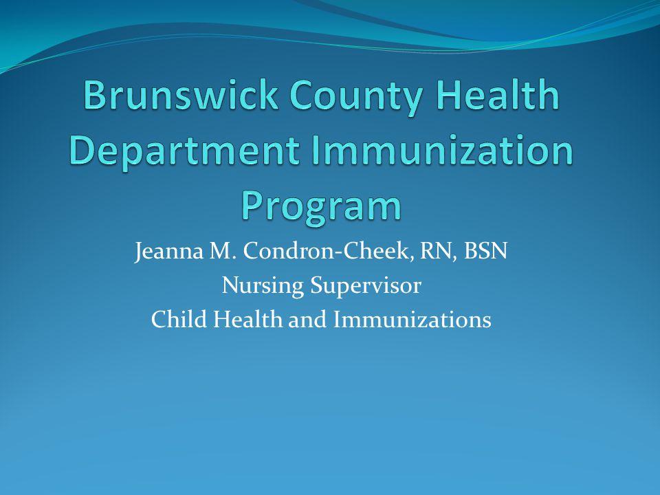 Flu Mist Clinic Totals