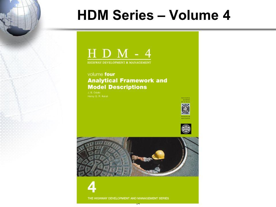 84 HDM Series – Volume 4