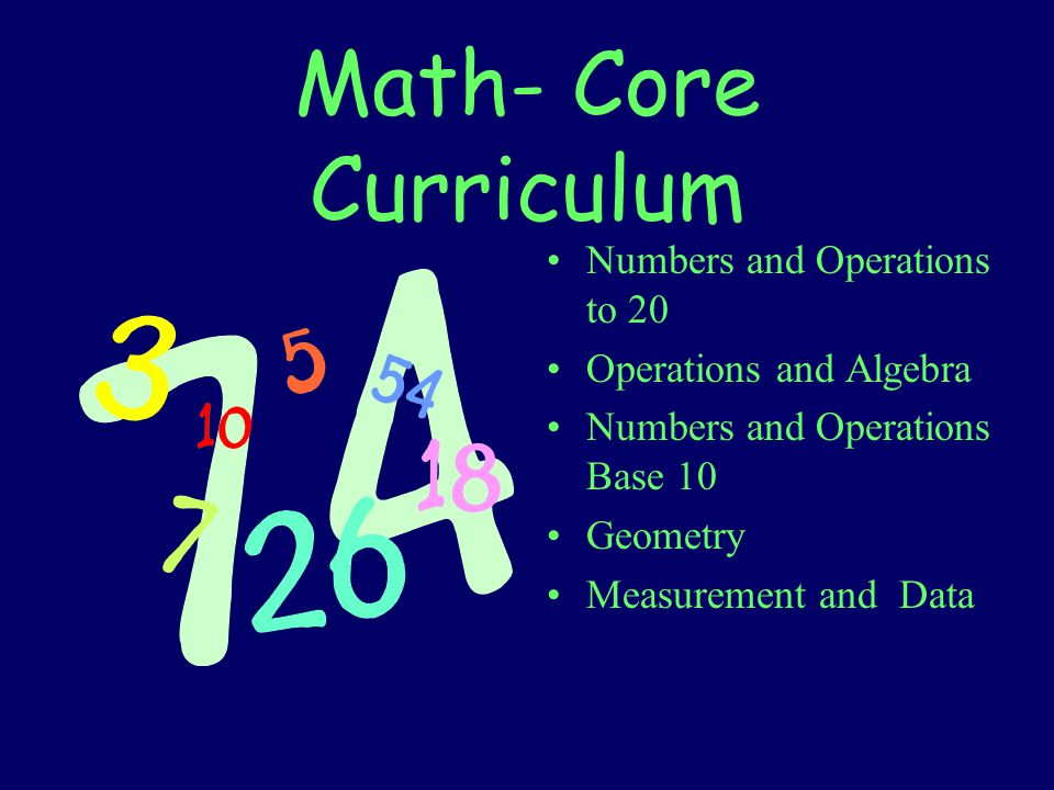 Elementary Mathematics Curriculum Transition Plan Pre-KK12345 2011- 2012 2012- 2013 2013- 2014 2014- 2015 (MSA Administered) (MSA Likely To Be Administered) (Common Core Assessments Administered) Implement CCSS Continue Teaching Current CCPS Timelines D.Hicks 8-11 (MSA Administered) ←Implement Instruction That Develops The Standards For Mathematical Practice→ Continue Teaching Current CCPS Timelines