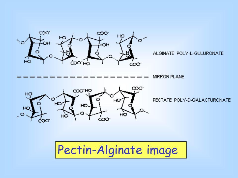 Pectin-Alginate image