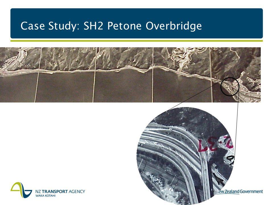Case Study: SH2 Petone Overbridge
