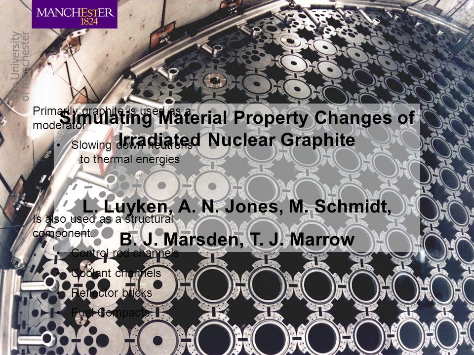 Brominating Graphite Microstructure Filler Binder