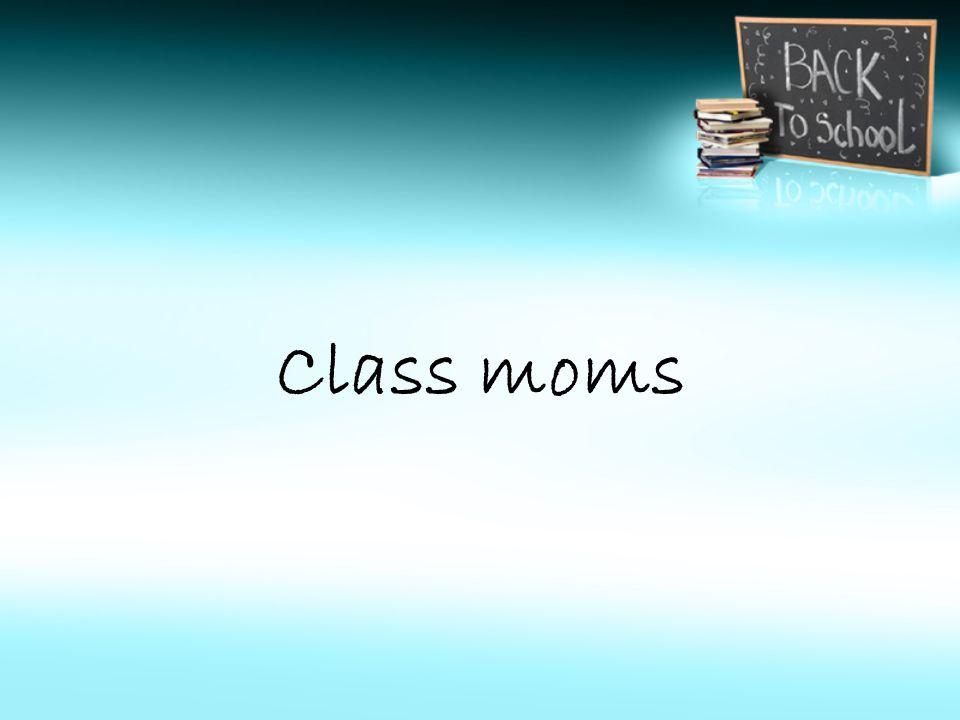 Class moms