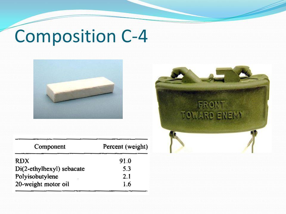Composition C-4