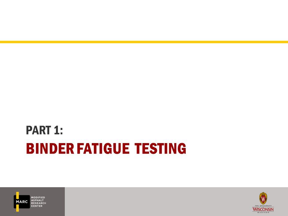 Superpave Bitumen Tests RV Rotational Viscometer DSR Dynamic Shear Rheometer BBR Bending Beam Rheometer DT Direct Tension Test Related to Performance.