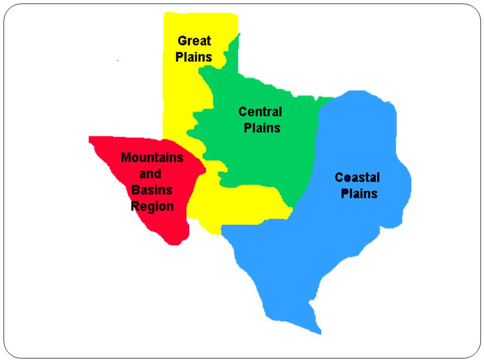 Four Regions of Texas Map Tape two transparency pages on top of your Texas Regions map On the transparency closest to the map draw then label the following physical features using page A7: Rio Grande River Red River Sabine River Nueces River San Antonio River Guadalupe River Colorado River Brazos River INSIDE COVER