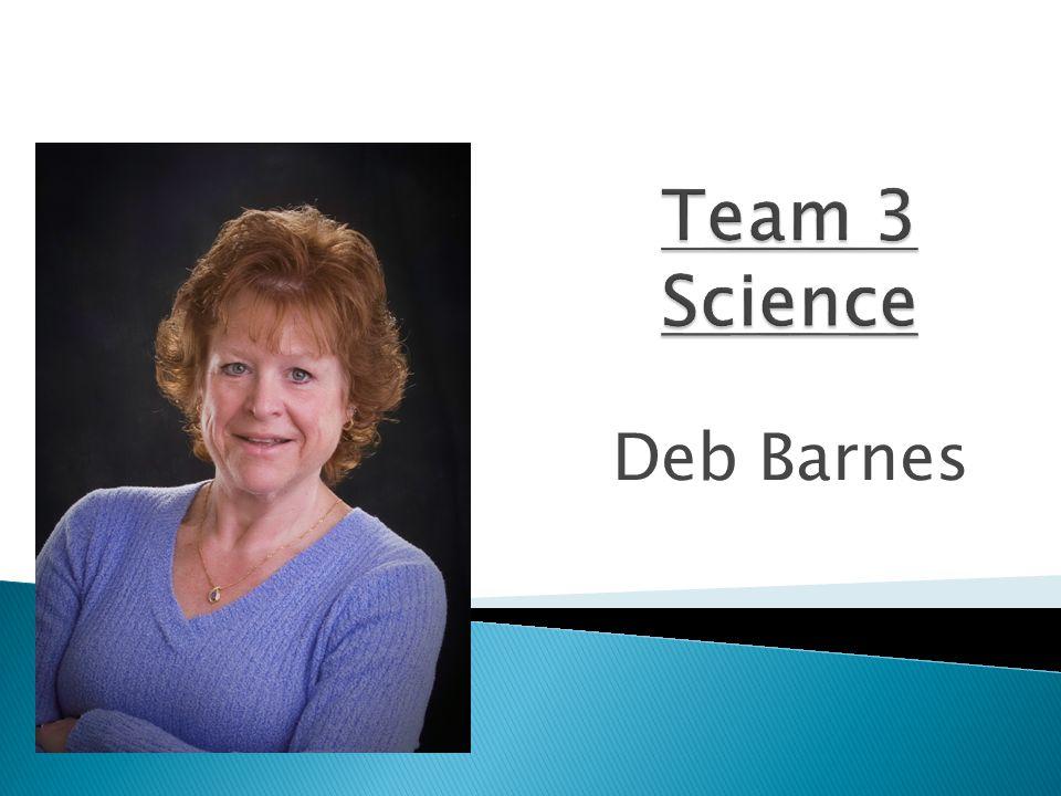 Deb Barnes