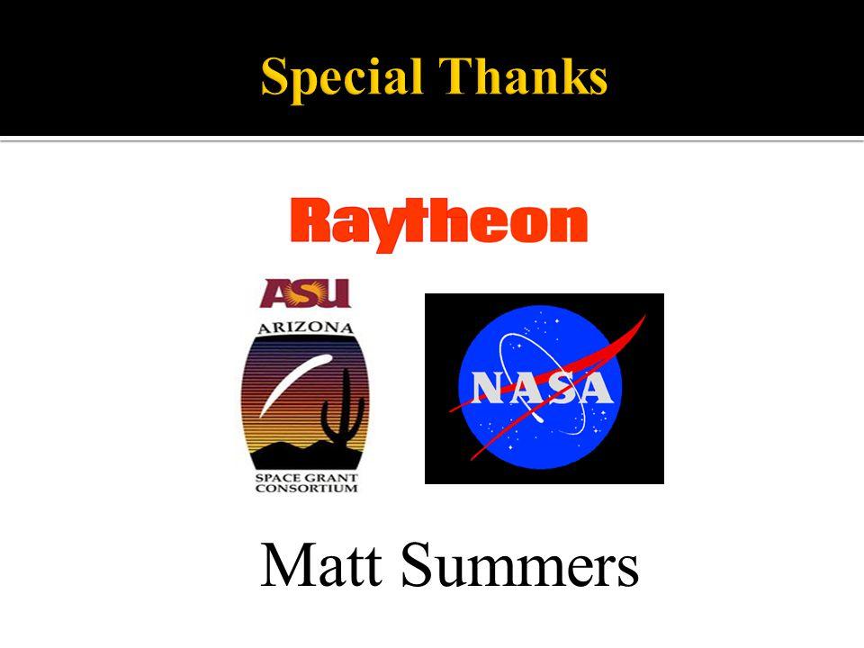 Matt Summers