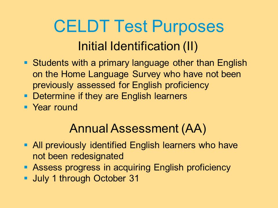Background  Education Code Section 60810(b)  Initial item development  Field test of K-1 reading and writing test questions