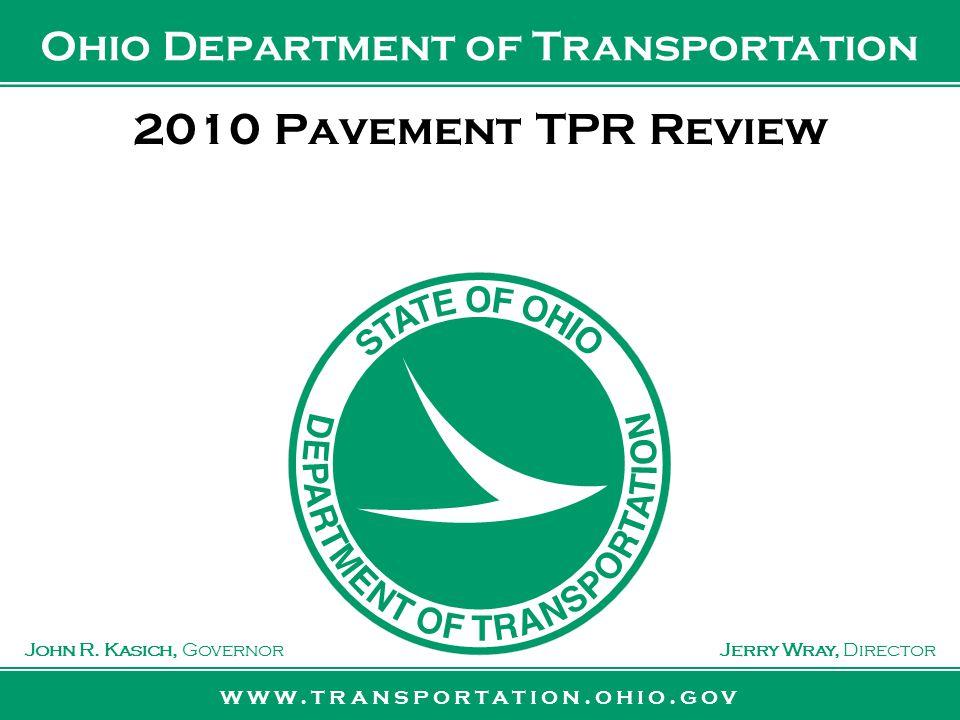 www.transportation.ohio.gov 12 THIS?OR THIS.