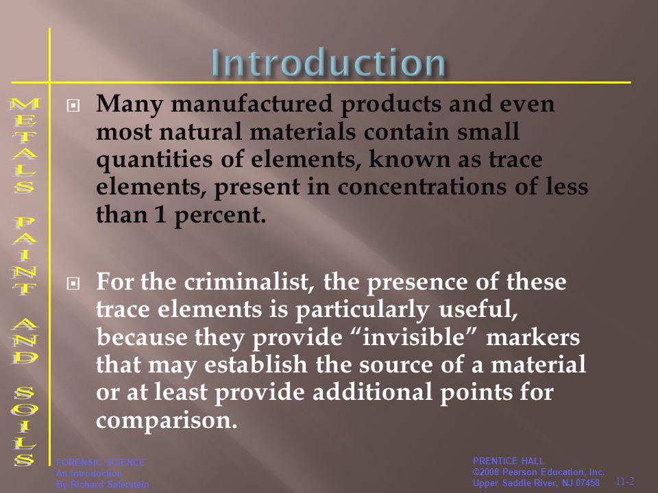 11-2 PRENTICE HALL ©2008 Pearson Education, Inc.