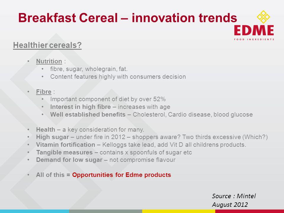 Breakfast Biscuit examples Kelloggs All Bran Cereal (31%) (Wheat Bran {27%}, Sugar, Barley Malt Flavouring, Salt), Wheat Flour, Vegetable Oil, Invert Sugar Syrup, Sugar, Oat Fibre (7.5%), Cereals 71.6% [Wheat Flour 51.3%, Wholegrain Cereals 20.3% (Oat Flakes 8.5%, Wholegrain Wheat Flour 6.1%, Wholegrain Barley Flour 2.7%, Wholegrain Rye Flour 2.0%, Wholegrain Spelt Flour 1.0%)],Sugar ………… ……..Wheat Flake (9%) (Wheat Flour, Wheat Bran Flour, Sugar, Barley Malt Extract, Salt, Honey) ……….….
