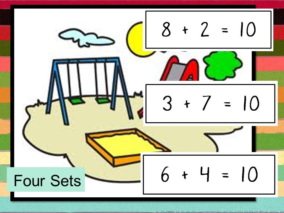 Four Sets