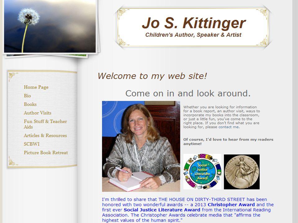 http://www.jokittinger.com/Home_Page.html