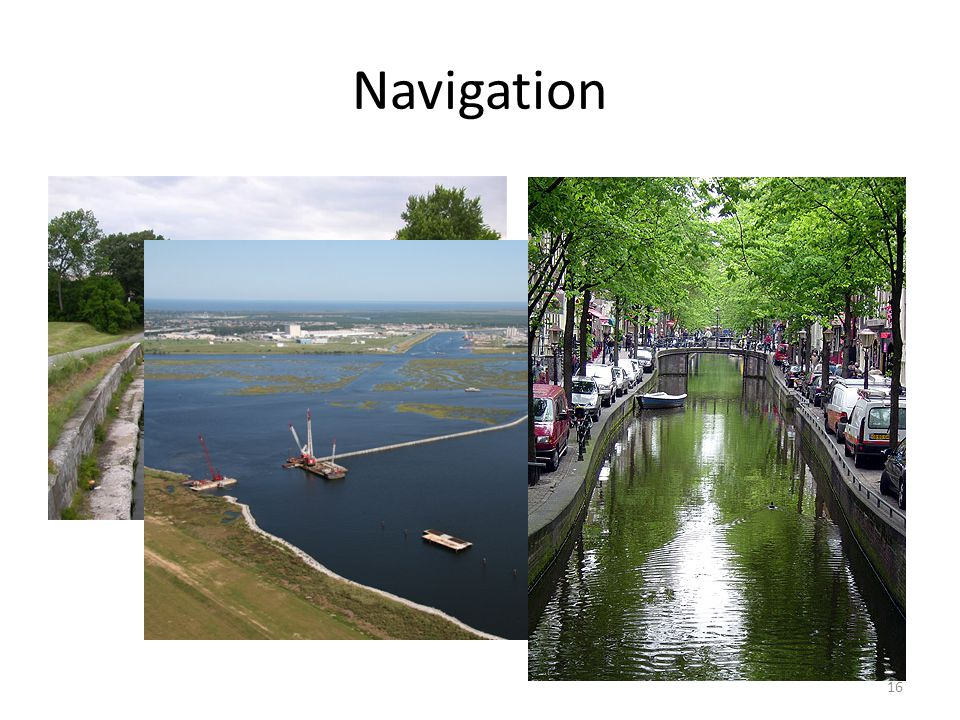 Navigation 16