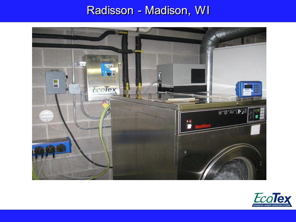 Radisson - Madison, WI