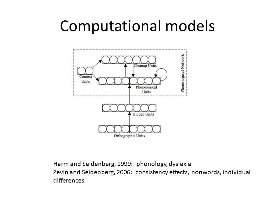 5. Interconnectivity Representations determined by functions in circuits