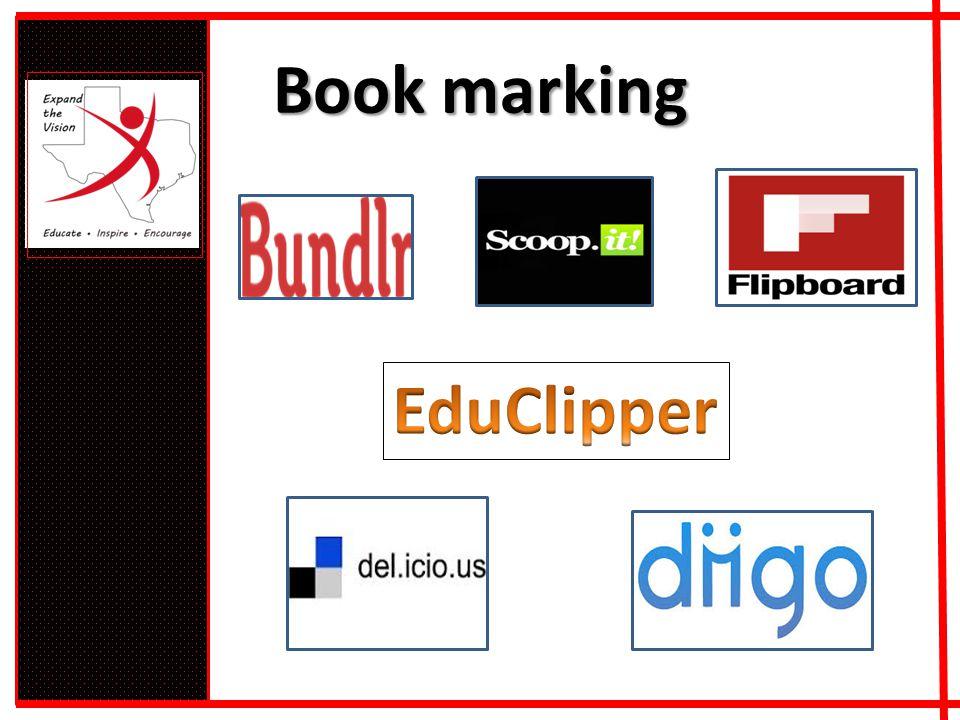Book marking
