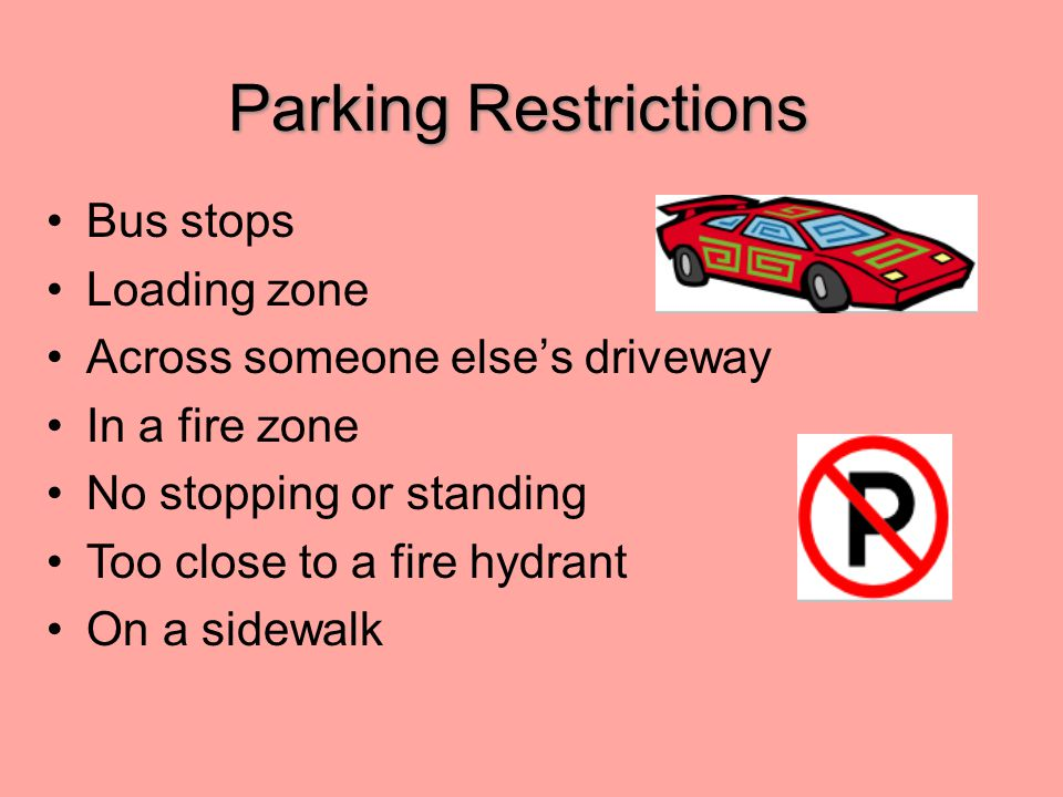 When parking downhill with a curb: Turn the steering wheel sharply to the right and move forward Stop the vehicle when the front right wheel touches t