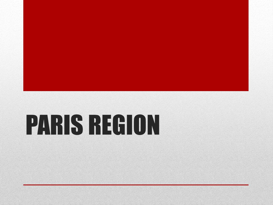 Paris Basin: Paris Basin: Physical Saucer shaped syncline of limestone & chalk..