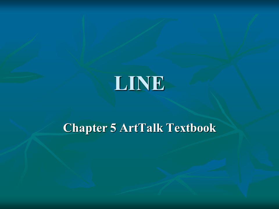 LINE Chapter 5 ArtTalk Textbook
