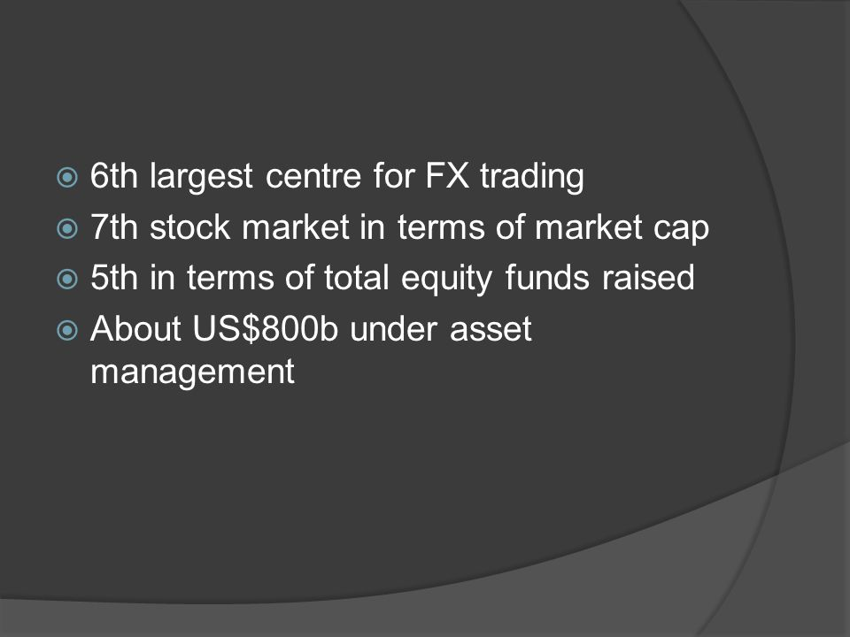  (x) Encouraging more Mainland institutions using HK's finmarket for international asset management.