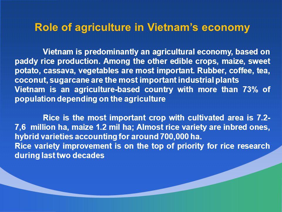 2, Status and trend of hybrid rice development 2.1, Progress of hybrid rice research