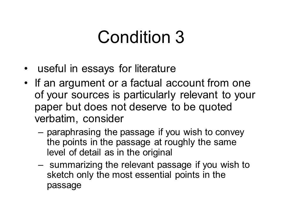 review of literature 3 essay Dr obermeier's sample paper files you are advised to peruse these sample papers previous students have written for my classes the papers are either pdf files or html files, in which i have embedded comments to explain why they are superior efforts.
