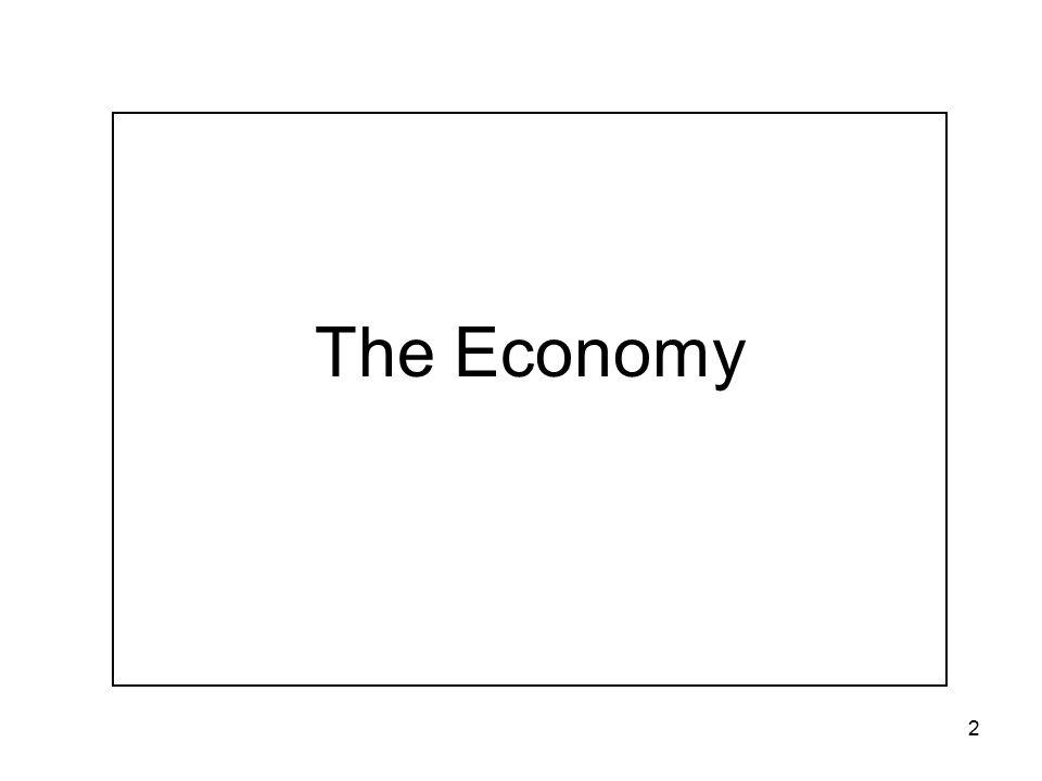 2 The Economy