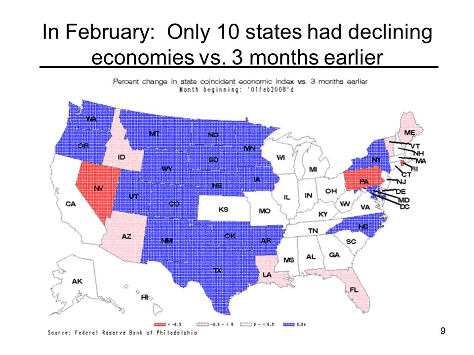 20 State taxes and recessions – a long view