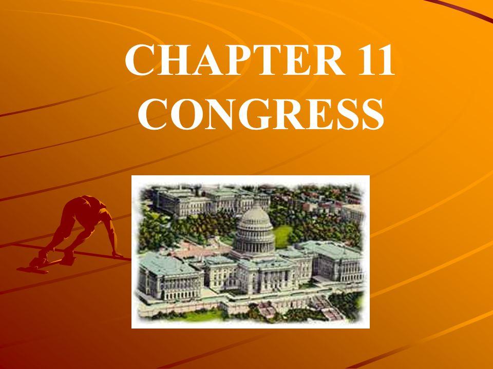 CHAPTER 11 CONGRESS