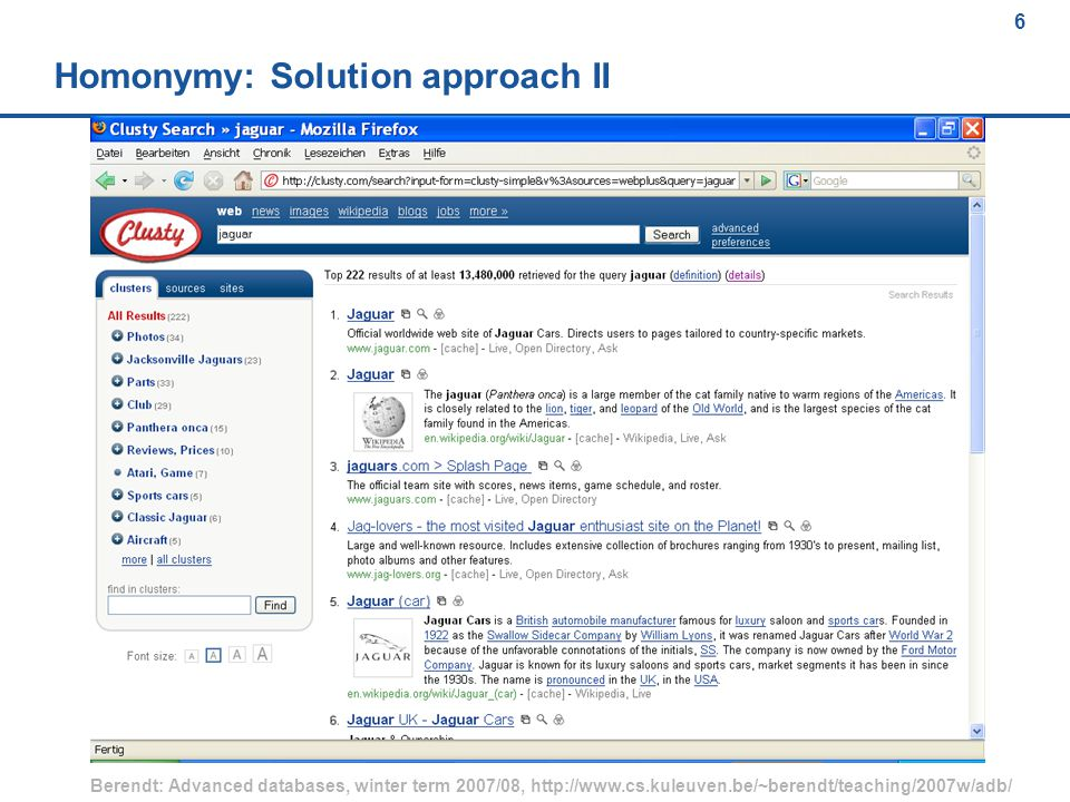 57 Berendt: Advanced databases, winter term 2007/08, http://www.cs.kuleuven.be/~berendt/teaching/2007w/adb/ 57 Reification pers05 ISBN...