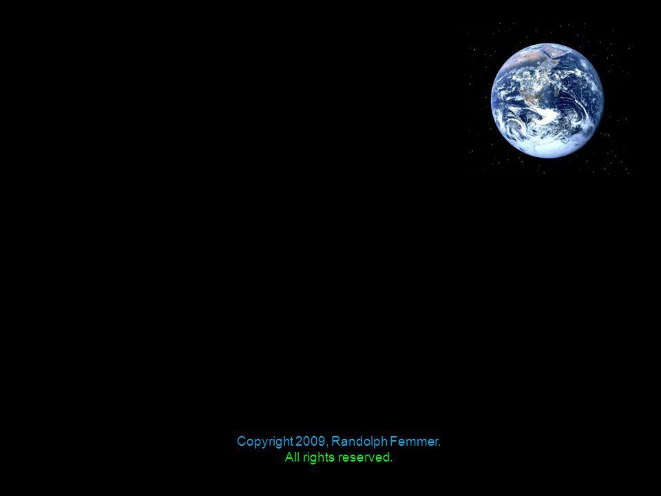 Copyright 2009, Randolph Femmer. All rights reserved.