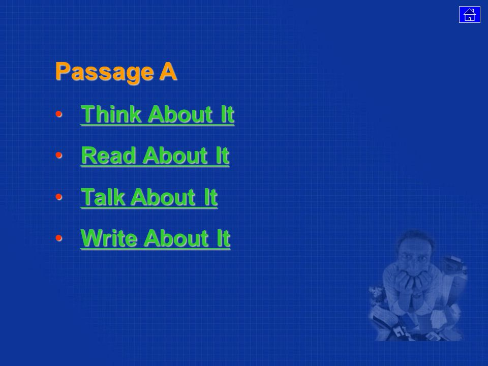 Ex.2Choose the best answer to each question based on the information you obtain from the passage.