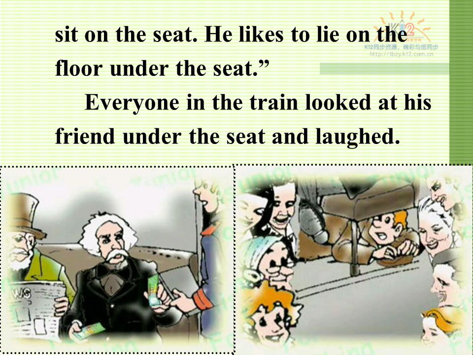 Question & Thinking: 1.What was Mark Twain's life like in the last years of his life.