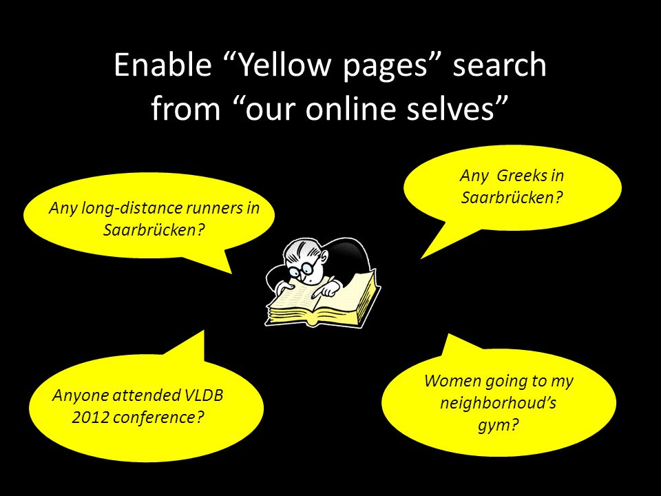 Yellow pages search from our online selves Enable Yellow pages search from our online selves Any Greeks in Saarbrücken.