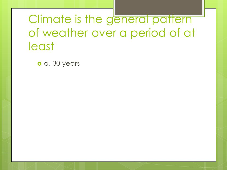 Increased greenhouse gases originate from  a.burning fossil fuels  b.