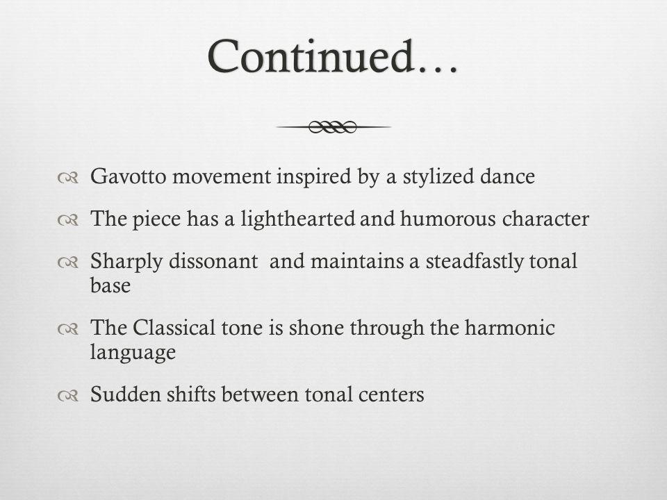 Works CitedWorks Cited  http://upetd.up.ac.za/thesis/available/etd-07082008- 094928/unrestricted/dissertation.pdf http://upetd.up.ac.za/thesis/available/etd-07082008- 094928/unrestricted/dissertation.pdf  http://www.class.uh.edu/Music/Koozin/techSeminar/pr okofiev/ClassicalSymphonyandCulture.htm http://www.class.uh.edu/Music/Koozin/techSeminar/pr okofiev/ClassicalSymphonyandCulture.htm  http://www.answers.com/topic/symphony-no-1-in-d- major-classical-op-25 http://www.answers.com/topic/symphony-no-1-in-d- major-classical-op-25  http://en.wikipedia.org/wiki/Sergei_Prokofiev http://en.wikipedia.org/wiki/Sergei_Prokofiev  http://en.wikipedia.org/wiki/Xian_Xinghai http://en.wikipedia.org/wiki/Xian_Xinghai