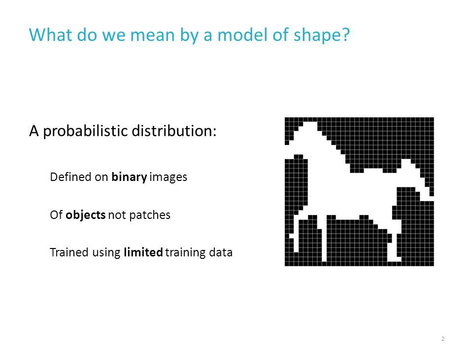 Weizmann horse dataset 3 Sample training images 327 images