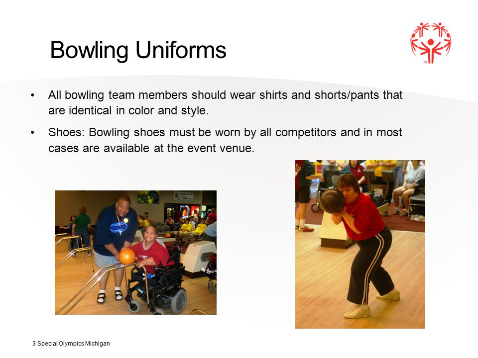Ramp Bowling All bowlers who utilize a ramp for bowling competition must register as a ramp bowler With ramp doubles competition, if a partner of a ramp bowler does not utilize a ramp, the regular bowler must register as a regular bowler.
