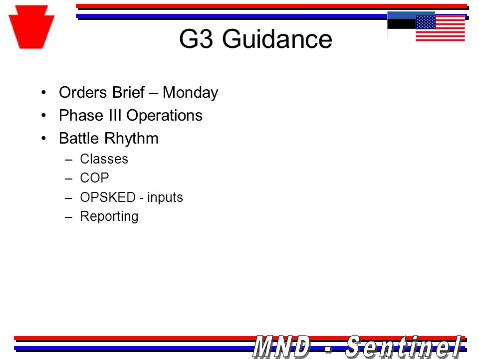 COIC Room Setup 62 61 60 59 58 080706050403 Operational Graphics Mission Tng Obj BDE / DIV Intent CCIR Force Structure Key Task By Phase MSEL DSM LNOs 62 61 60 59 58 080706050403 JCATS Graphics Scrolling CUB 1.SIGACTs 2.CBT Power 3.PERSTAT 4.Weather Recorder G3 Battle NCO G3 / Air G2 Fires G4 G1 CIMIC ALO Cmdr XO G6PMO ENGPAO