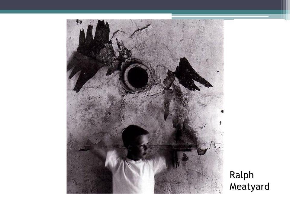 Ralph Meatyard