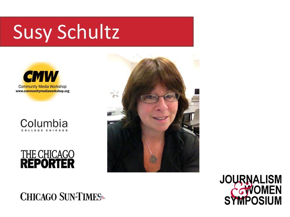 Susy Schultz