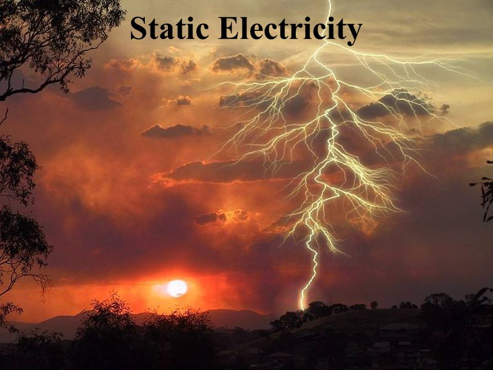 1 Static Electricity