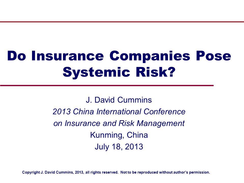 Distress Insurance Premium (DIP)