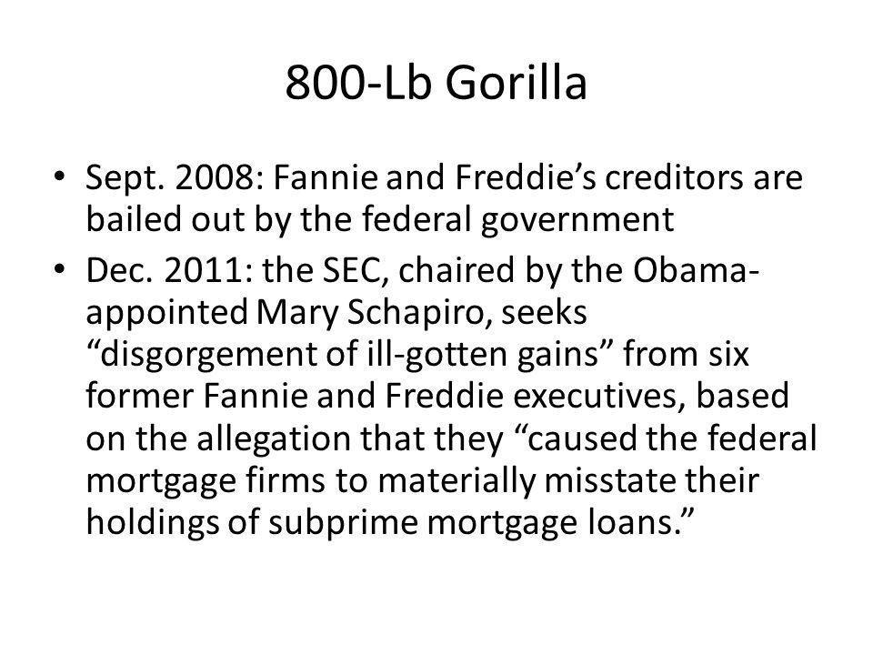 800-Lb Gorilla Sept.