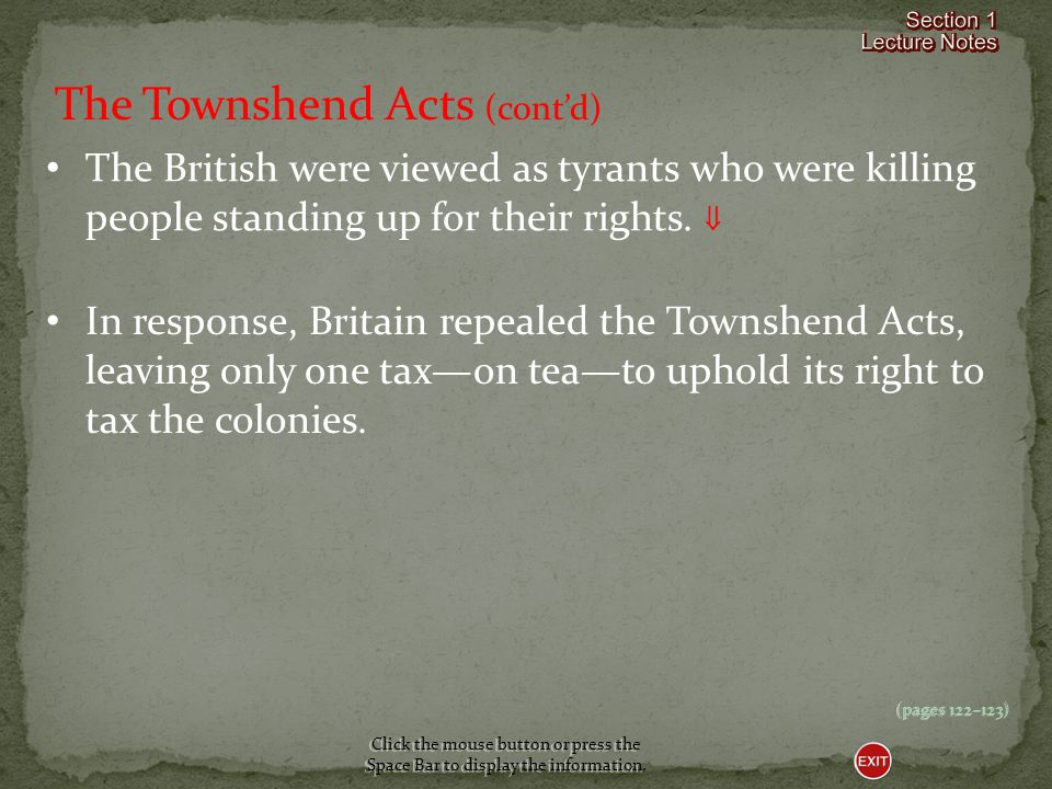 The Sons of Liberty encouraged colonists to support the boycott of British goods.  In 1769 colonial imports from Britain declined sharply from what t