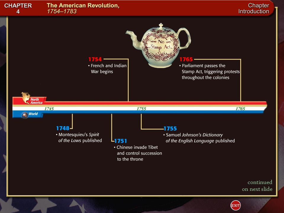The Impact Today The Revolutionary War experience had important results. Common political traditions of our nation were born under the pressures of wa