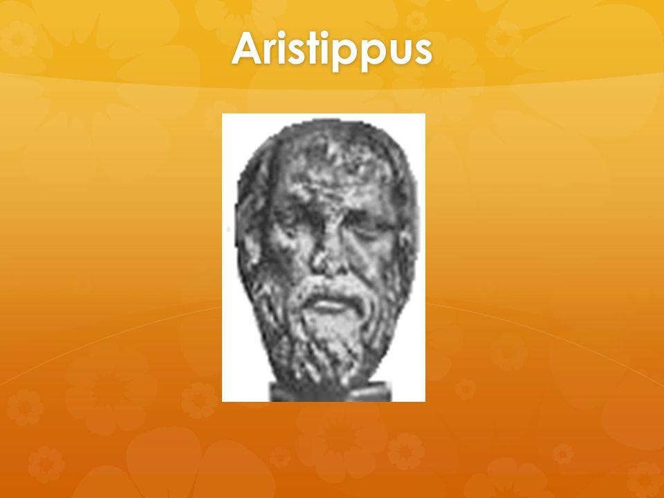 Aristippus